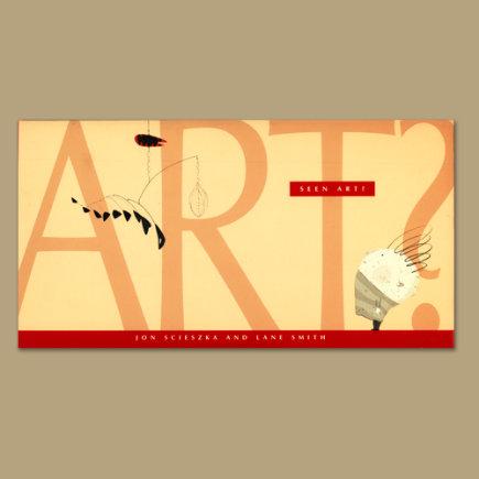 Seen Art?